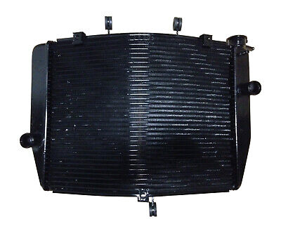 KAWASAKI 2009 2010 2011 2012 ZX600 Ninja ZX-6R OEM REPLACEMENT RADIATOR (NEW)