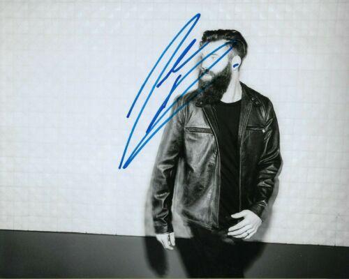GFA Take It From Me Country Star * JORDAN DAVIS * Signed 8x10 Photo COA