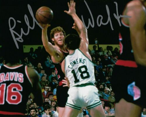 c0679e6d109cf GFA Portland Trailblazers * BILL WALTON * Signed Autographed 8x10 Photo B3  COA