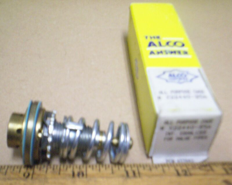 Alco Controls - Valve Cage - P/N: X-22440-B5A (NOS)