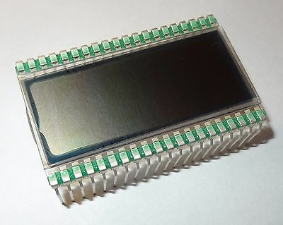Lcd Display 4 Digits 7-segments