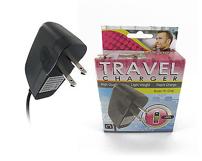 100x  Wholesale  Home Wall Charger for Motorola V8 V9 Palm Pre