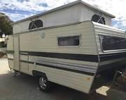 Caravan Project, 1980 Milard Pop-Top 16Ft Alkimos Wanneroo Area Preview