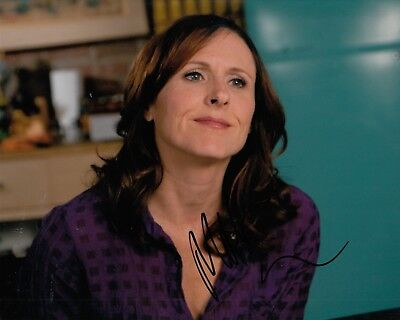 Mary Katherine Gallagher (MOLLY SHANNON signed (SUPERSTAR) *MARY KATHERINE GALLAGHER* 8X10 photo W/COA)