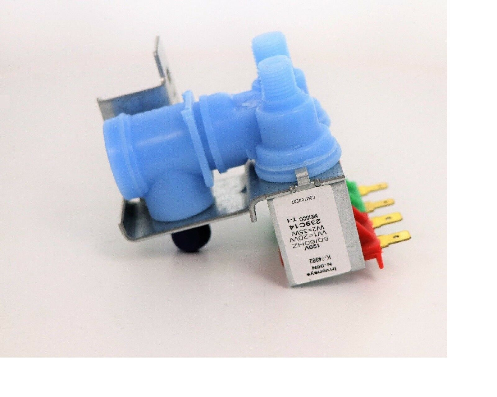 Water Valve for 2182106 Replacement for Whirlpool ESTATE Ken