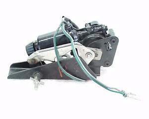 Corvette headlight motor ebay for Corvette headlight motor rebuild