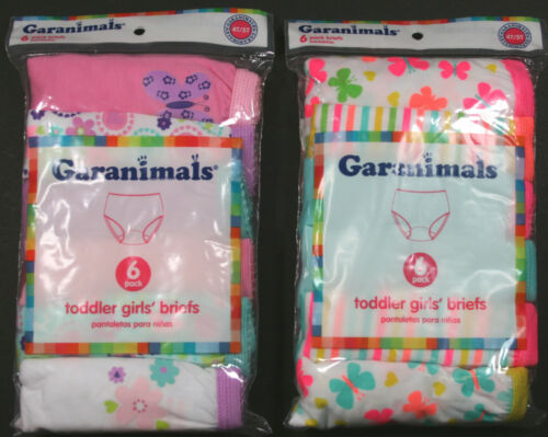 GARANIMALS TODDLER GIRLS