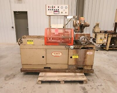11726 Kalamazoo Model Fa350a Automatic Cold Saw