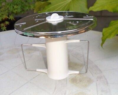 KENWOOD GOURMET Food Processor A532 A534 A535 A536 Ice Cream Maker Tool