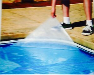 Blue Wave Solar Pool Blanket