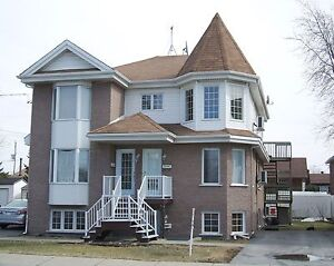 Condo - à vendre - Brossard - 19501205