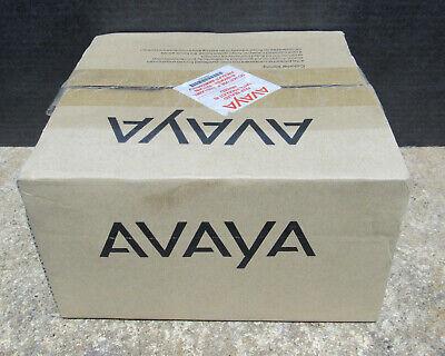 New In Box Avaya 5410 Digital Business Ip Office Telephone Dark Gray Sealed
