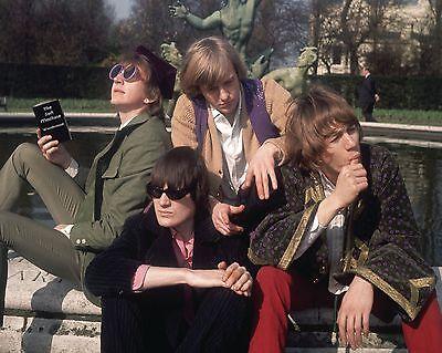 "Soft Machine 10"" x 8"" Photograph no 2"