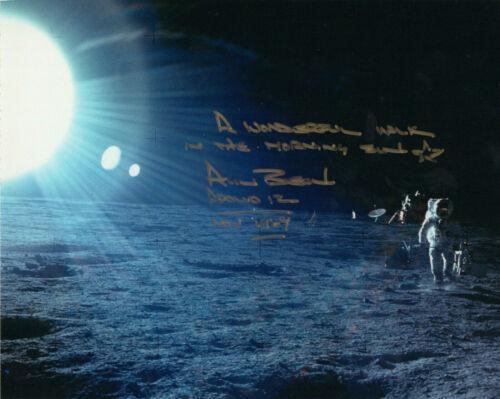 Alan Bean Autographed Signed 8x10 Photo ( Apollo 12 ) REPRINT