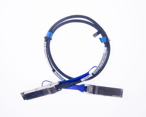 Mellanox MC2207130-001 1M QSFP Passive Copper Cable VPI FDR Infiniband 40GbE
