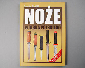 BOOK MILITARY KNIVES BAYONETS POLISH ARMY SPECIAL FORCES DIVERS PARATROOPERS - <span itemprop='availableAtOrFrom'>Opole, Polska</span> - BOOK MILITARY KNIVES BAYONETS POLISH ARMY SPECIAL FORCES DIVERS PARATROOPERS - Opole, Polska