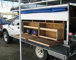 1996 Toyota Hilux Ute George Town George Town Area Preview