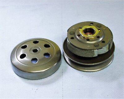 Gummi//Metall Motorlager Silentbuchse 10x28x22mm