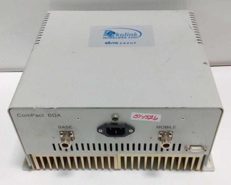 Dekolink Directional Amplifier Mw-cbda-smr-1w80-a