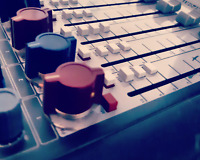 Mixing and Mastering Services - Project Studio
