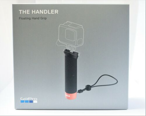 GoPro The Handler Floating Hand Grip AFHGM-002 for All GoPro HERO8 HERO7 HERO6
