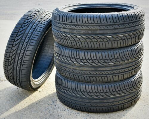 4 Tires Fullway HP108 215/55ZR17 215/55R17 98W XL A/S All Season Performance