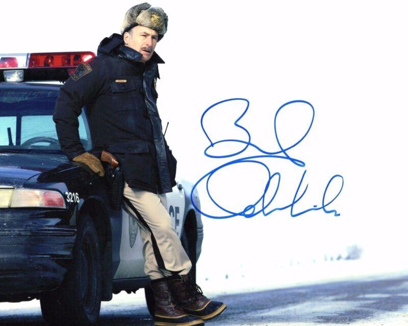 GFA Fargo Bill Oswalt * BOB ODENKIRK * Signed Autograph 8x10 Photo PROOF B1 COA