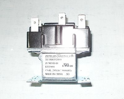 Trane Rly01388 General Purpose Electrical 24 Volt Control Switching Relay Spdt