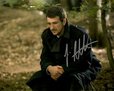 JOSEF ALTIN hand-signed CHILD 44 color 8x10 closeup AUTHENTIC with UACC RD COA
