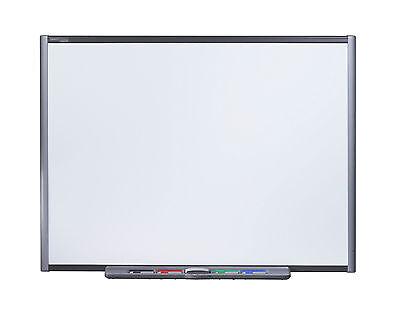 "Smart Board SB660 64"" diagonal Interactive Board ONLY + 6 MONTH WARRANTY"