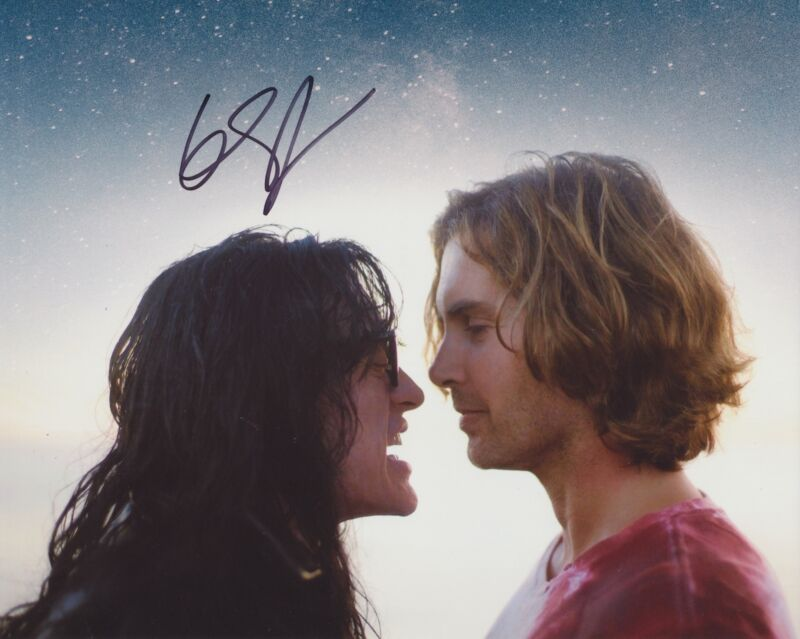 GREG SESTERO SIGNED BEST FRIENDS 8X10 PHOTO