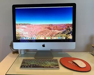 "Apple iMac 21.5"" Desktop - MD094X/A(November, 2012)(Latest Model) Birkdale Redland Area Preview"