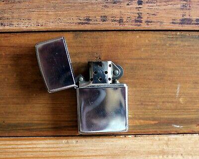 Original Zippo lighter