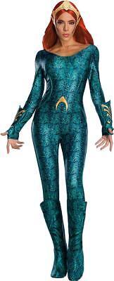 Mera Costume (DC Comics Aquaman - Mera Adult)