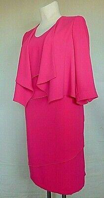 Edler Gerry Weber Collection Zweiteiler Gr.46 DamenKleid/Blazer Damenkostüm  - Edle Damen Kostüm