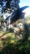 Yz450f 2009 special edition Kyogle Kyogle Area Preview