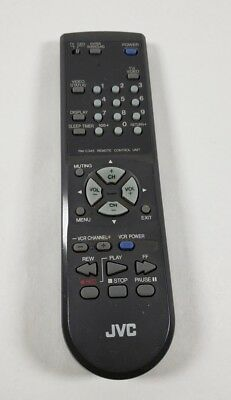 JVC TV VCR Remote replacement