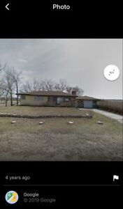 House for rent/sale