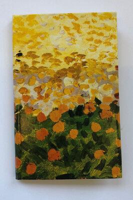 Adressbuch - A7 - Motiv Impressionisten