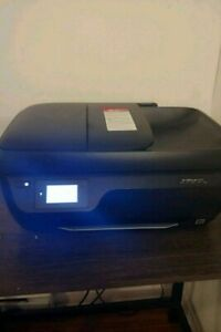New HP office Jet 3833 with instant ink
