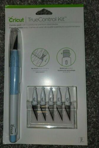 Cricut TrueControl Knife Kit, Blue 2004843