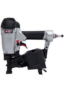 Porter Cable Roofing Nailer