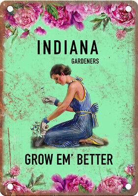 Indiana Gardeners Grow Em' Better 10