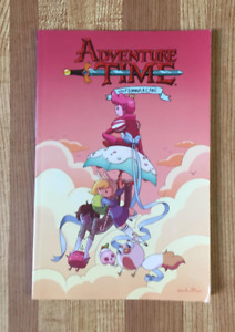 Adventure Time -  Graphic Novel