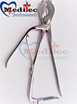 Reimer Emasculator Castration Clamp Veterinary Instrument Stainless Steel