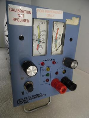 Electronic Measurements Atr 100-1 Power Supply