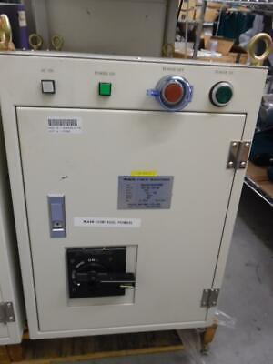 Union Electric Cubicle Isolation Transformer 3kva 120v Sdi-30-120-10s