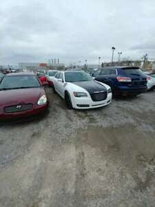 2013 Chrysler 300 S  BLUETOOTH, TOIT OUVRANT, MAGS X2 SETS, CUIR