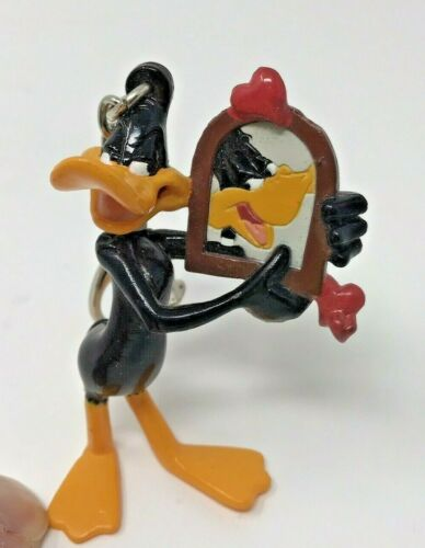 Warner Bros. Daffy Duck Key Chain