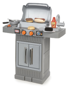 Little Tikes Cook \'n Grow BBQ Grill